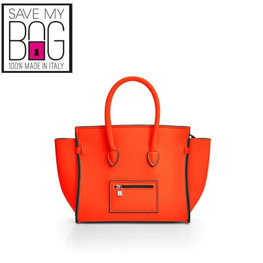 SAVE MY BAG PORTOFINO 手提包 托特包 女包 情人節禮物要送什麼 最好