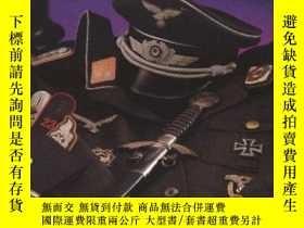 二手書博民逛書店Uniforms罕見& Traditions Of The LuftwaffeY256260 John R.