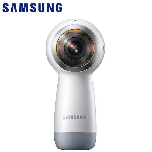 Samsung Gear 360 2017 NEW(SM-R210NZWABRI)