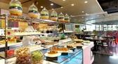 香格里拉 台北遠東國際大飯店 Cafe 自助下午茶券(假日不加價)