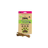 寵物家族-Zeal真致天然風乾零食-鹿腱125g