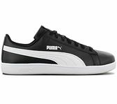 PUMA UP 男款黑色運動慢跑鞋-NO.37260501