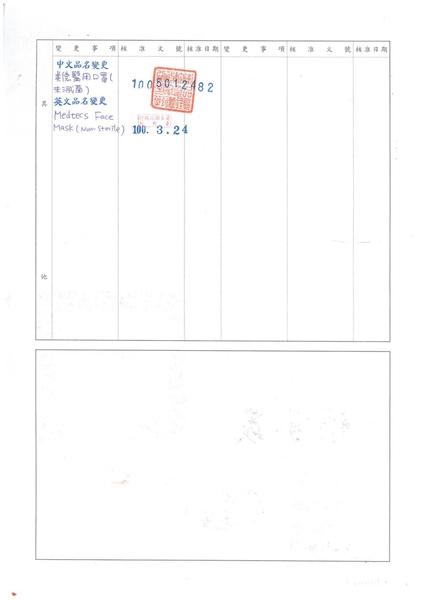 美德周拋型醫用口罩單片/20入/盒 (菲律賓製造) *維康
