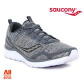 【Saucony】女款慢跑鞋 LITEFORM FEEL 輕量系列 -灰色(300086)全方位跑步概念館