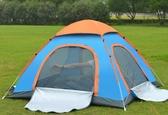 野營帳篷帳篷野外露營帳篷套裝