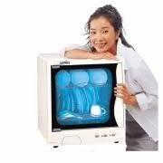 福利品 捷寶防爆玻璃紫外線烘碗機56L JDD2901 / JDD-2901另有聲寶 大同 友情 尚朋堂 國際