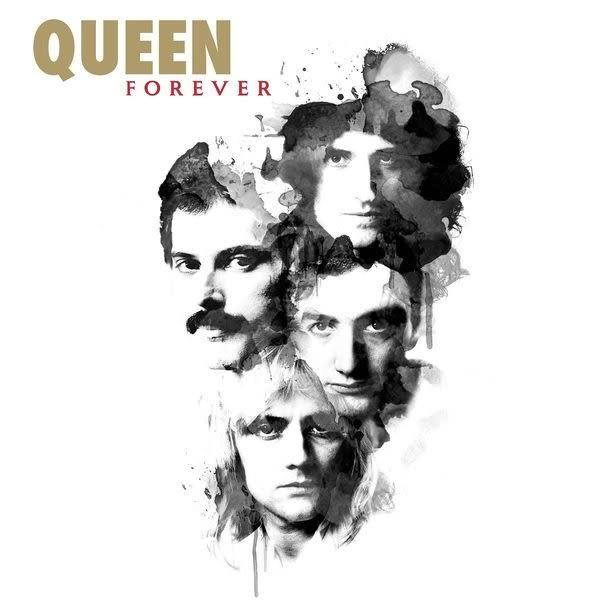 皇后合唱團  永恆精選 CD 2片裝  Queen  Queen Forever (購潮8)
