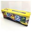 寶可夢 集換式卡牌 劍&盾 V 起始牌組 進化 (SCC) 每盒10小包(每包60張)