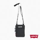 Levis 男女同款 隨身小包 / 簡約復古Logo
