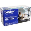 TN-115BK brother原廠彩色雷射專用碳粉匣 (可列印5000頁) HL-4040CDN