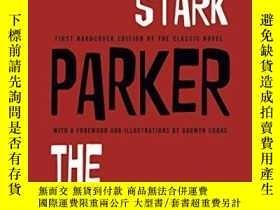 二手書博民逛書店Parker:罕見The HunterY255562 Richard Stark Idw Publishing