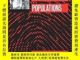 二手書博民逛書店The罕見Future Of Low Birth-rate PopulationsY256260 Lincol