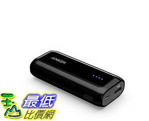 [106美國直購] Anker Astro E1 5200mAh PowerIQ Ultra Compact Portable External Battery 便攜式充電器
