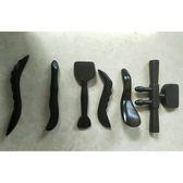 刮痧器 烏木 新木針 按摩美容筆 按摩撥筋棒 砭石刮痧板 按摩器 按摩工具 雙11