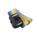 【Travel Blue 英國藍旅】2英吋行李束帶-漸層藍