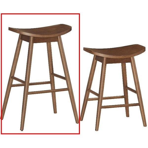 吧檯桌 MK-539-4 弗羅拉吧椅(高)(板)【大眾家居舘】