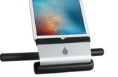 Rain Design iRest iPad 膝上型鋁質平板架