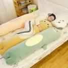抱枕長條枕睡覺夾腿枕頭可拆洗孕婦床上側睡靠枕床頭靠墊陪你女生 - 風尚3C