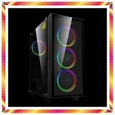華碩 B560 配置i7-11700KF八核心16GB RGB 記憶體獨顯 全機ARGB
