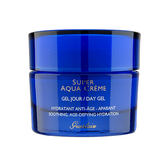 Guerlain 嬌蘭 Super Aqua 特效水合保濕日用啫喱1.6oz,50ml ~
