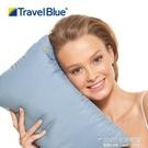 充氣枕 藍旅充氣枕頭旅行枕戶外露營酒店午休便攜靠枕護頸枕【尾牙精選】