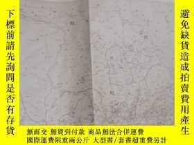 二手書博民逛書店罕見戰國諸候形勢圖Y359570 世紀文景版[大奏帝國]專用