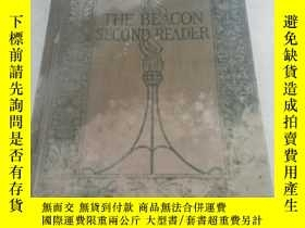 二手書博民逛書店THE罕見BEACON SECOND READER(英文)Y21