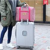 時尚指數大容量旅行收納袋DL14300『黑色妹妹』