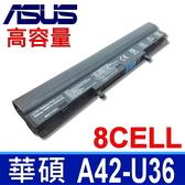 華碩 ASUS A42-U36 原廠規格 電池 U32 U32J U32JC U32U U32VM U36 U36J U36JC U36S U36SD U36SG U36J U36JC U36JC-A1 U36JC-B1