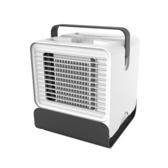 迷你負離子空調風扇-usb迷你微型水冷風扇 顏色隨機出貨