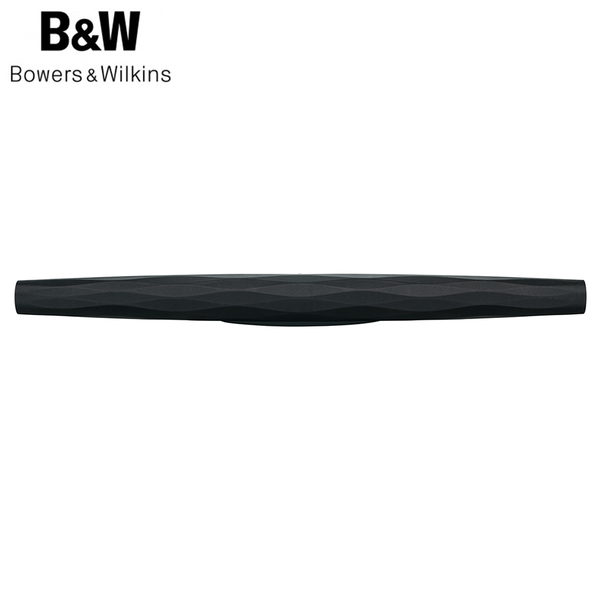 [B&W]無線Soundbar Formation Bar