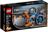 樂高LEGO TECHNIC 推土壓實機 42071 TOYeGO 玩具e哥