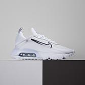 Nike W Air Max 2090 女款 白色 氣墊 慢跑 休閒鞋 CK2612-100