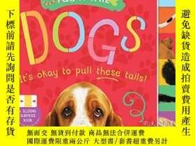 二手書博民逛書店Tug罕見a Tail Dogs-拖尾狗Y346464 David Miles Familius LLC IS