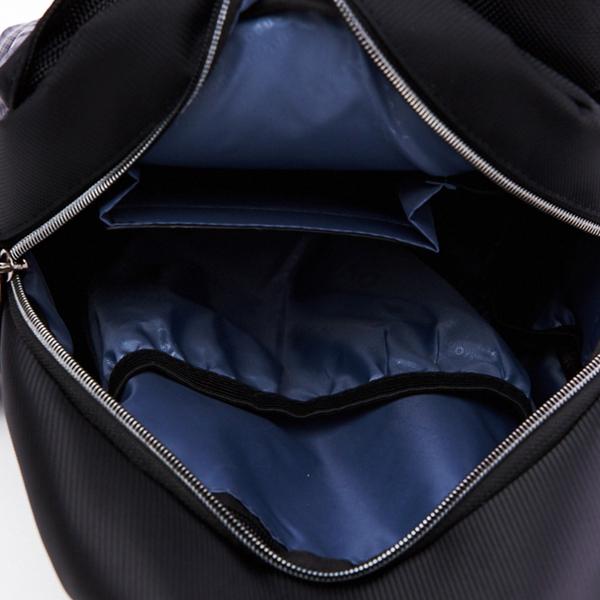 OVERLAND - 美式十字軍 - 吸磁拉鍊式兩用後背胸包 - 5198