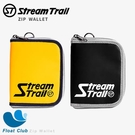 StreamTrail 周邊配件 Zip Wallet / 戶外拉鍊式皮夾