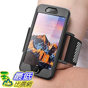 [美國直購] SUPCASE iPhone 7 Plus (5.5吋) Armband Case 黑色 [Unicorn Beetle PRO] 運動臂套 臂帶手機殼 保護殼
