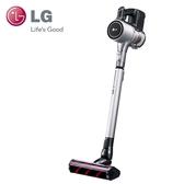 【LG 樂金】CordZero A9 無線吸塵器 A9BEDDING2 (晶鑽銀)
