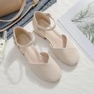 包頭涼鞋女仙女風夏季新款學生