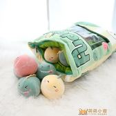玩偶 最大款式毛絨玩具可愛ins網紅零食抱枕超萌 恐龍毛絨玩具創意女生日禮物送女友 DF