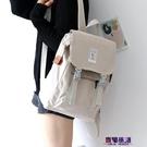 後背包 雙肩包 NR時尚新款日系學院鳳背包女雙肩書包女正韓高中大學生雙肩包女  降價兩天