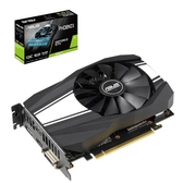 華碩 ASUS PH GeForce GTX™ 1660Ti O6G 顯示卡