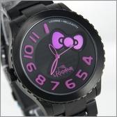 【萬年鐘錶】 LICORNE+ HELLO KITTY 聯名款 LI085MBBA-V