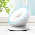 360度旋轉感應燈 充電款 感應燈 智能...