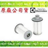 《現貨立即購》Electrolux EF78 / EF-78 Twinclean HEPA 伊萊克斯 可水洗濾網 (一組兩顆)( Z8240 / Z8280 專用)