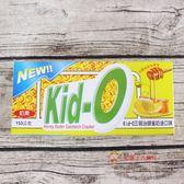 日清Kid-O_三明治餅乾(蜂蜜奶油)150g【0216零食團購】4807770191565