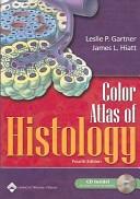 二手書博民逛書店 《Color Atlas of Histology》 R2Y ISBN:0781798280