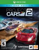 X1 Project CARS 2 賽車計畫 2(美版代購)