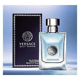Versace Pour Homme 凡賽斯經典男香 50ML