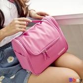 Bay 洗漱包 旅行化妝包 便攜 大容量 多功能 化妝品 收納 洗漱包